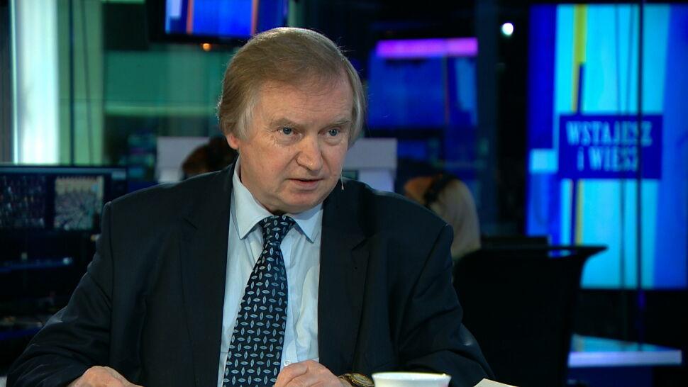 Konstytucjonalista: wybór Pawłowicz i Piotrowicza będzie można kwestionować