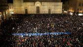 """Ławica """"sardynek"""" przeciwnych Salviniemu rośnie"""