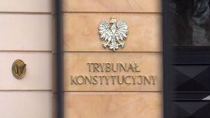 PiS wycofuje kandydaturę Jastrzębowskiego na sędziego TK