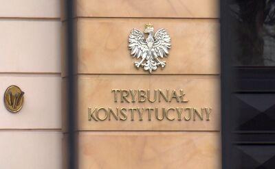 PiS wycofuje kandydaturę Jastrzębskiego na sędziego Trybunału Konstytucyjnego