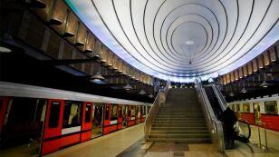 Chcą nowych stacji na pierwszej linii metra