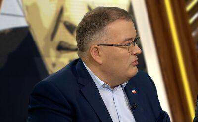 Dera: prezydent szanuje autonomię Sejmu przy wyborze sędziów TK