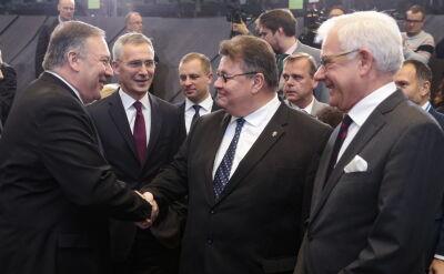 NATO uznało kosmos za obszar działań operacyjnych