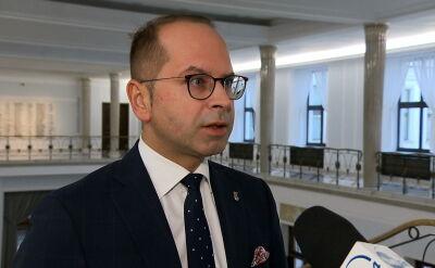 """""""Wczoraj narodził się nowy Piotrowicz"""""""