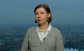 Cała rozmowa z konstytucjonalistką doktor Bogną Baczyńską