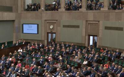 Morawiecki: nasz cel to polskie państwo dobrobytu