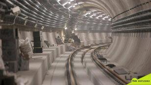 Nowe stacje na pierwszej linii metra. Jest umowa na projekt