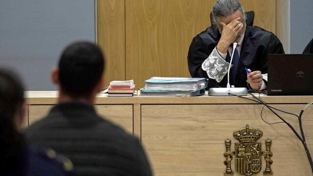 """Gwałciciele z bandy """"La Manada"""" ponownie przed sądem"""