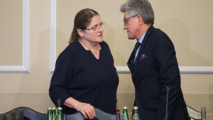 Bodnar: wybór Pawłowicz  i Piotrowicza do TK będzie bezprawny