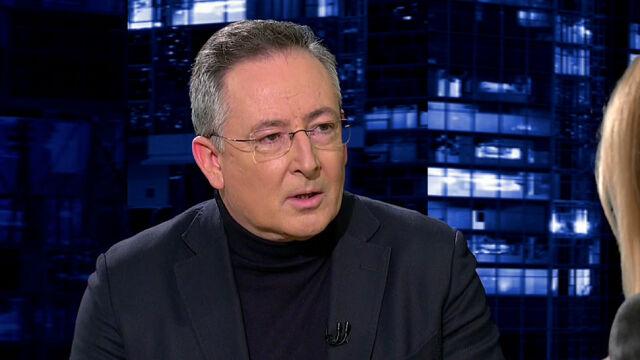 Bartłomiej Sienkiewicz: to jest cena układu zamkniętego
