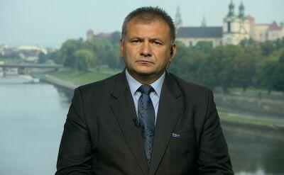 Waldemar Żurek o decyzji Trybunału Sprawiedliwości UE. TSUE zajął się wnioskiem Sądu Najwyższego