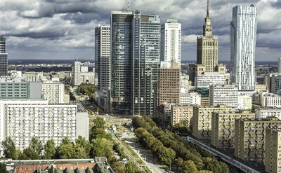Kandydaci na prezydenta Warszawy prześcigają się w projektach