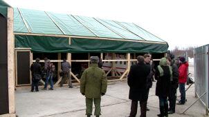 Rosja powtarza: Wrak Tu-154 zostanie u nas do końca śledztwa. Czekamy na materiały z Polski