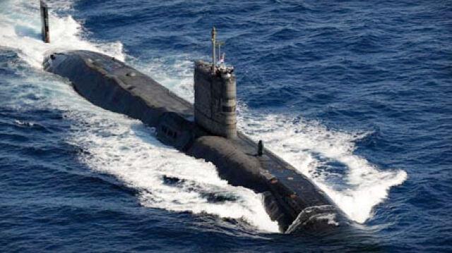 Wysyłają na Falklandy atomowy okręt z pociskami Tomahawk