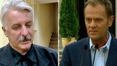 Tusk: Podpisałem dymisję Waszczykowskiego
