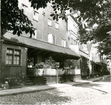 Ulica Karpia