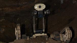 Do tuneli Hamasu wysyłają roboty. Awaryjny zakup wojska Izraela