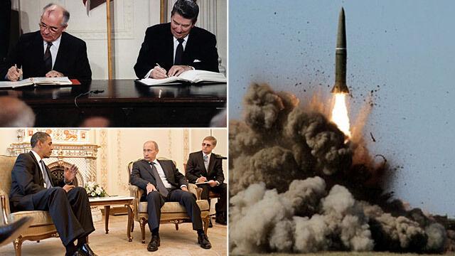 Rosja ma nowe rakiety zdolne przenosić broń nuklearną