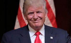 """""""Donald Trump nie wrzuci Polski pod rozpędzony autobus"""""""