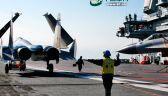 CNS Liaoning w gotowości