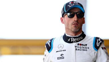 Udało się! Williams i Kubica z pierwszym punktem w sezonie