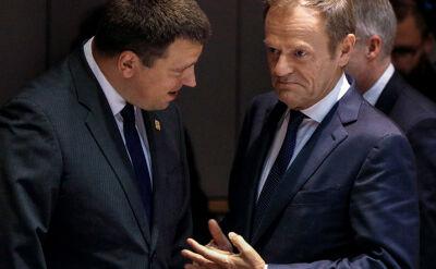 Szczyt UE zawieszony do jutra do godziny 11