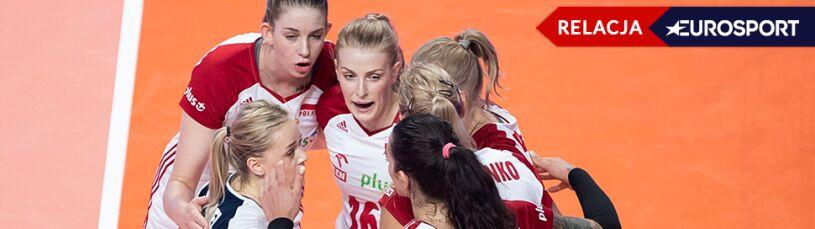 Polska - Brazylia 2:3 w Final Six Ligi Narodów [RELACJA]