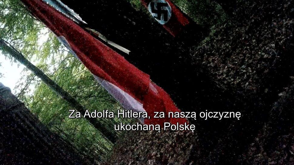 """Zarzuty za propagowanie nazizmu.  Ruszył proces w sprawie """"urodzin Hitlera"""""""