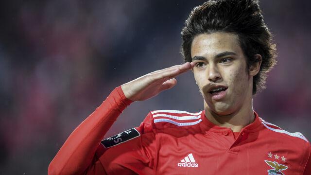 19-latek przebił Cristiano Ronaldo. Atletico wydało 126 milionów euro