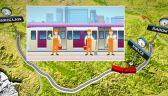 Między Radomiem a Kielcami kursuje zagadkowy pociąg