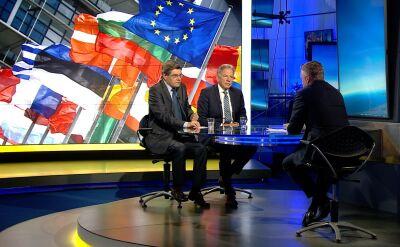 Nowakowski: premier Morawiecki pojechał do Brukseli, aby utrącić Timmermansa