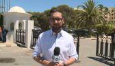 Po zamachu w Tunezji. Wysłannik TVN24 na miejscu ataku