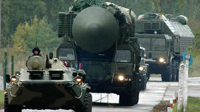 Moskwa straszy: Polska i Rumunia stają się celami Rosji