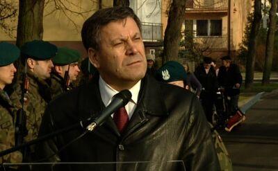 """""""Pokażmy narodowi, że polska polityka dojrzała"""""""