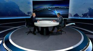 Wacław Radziwinowicz o Ukrainie po wyborach i jej relacjach z Rosją