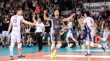 Siatkarska Liga Mistrzów w innym formacie. Polacy docenieni