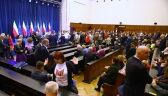 Tusk: gwałt na konstytucji podważa najbardziej podstawowy fundament wspólnoty