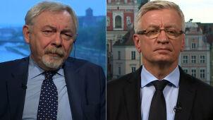 Jaśkowiak, Majchrowski i Hübner w