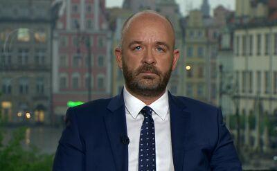 Prezydent Wrocławia: chcemy zrekompensować nauczycielom to, co stracili