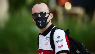 Kubica odrzucił starty w DTM. Ma nowy cel