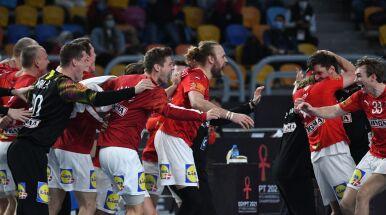 Duńczycy obronili tytuł mistrzów świata w piłce ręcznej