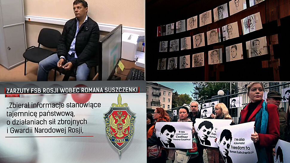 Zakładnicy Kremla
