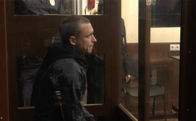 Kokorina i Mamajew aresztowani na dwa miesiące