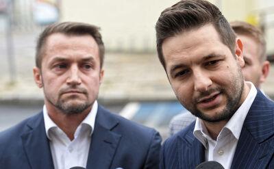 Mucha: nie odnoszę wrażenia, że PiS stosowało szantaż w wyborach samorządowych
