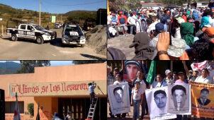 Kolejny masowy grób w Meksyku. 11 ofiar, niektóre ciała bez głów