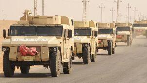 Z granatami na posterunek, zginęło sześciu żołnierzy