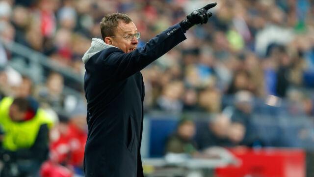 """""""Bild"""": twórca sukcesów Lipska ma zaprowadzić porządek w AC Milan"""