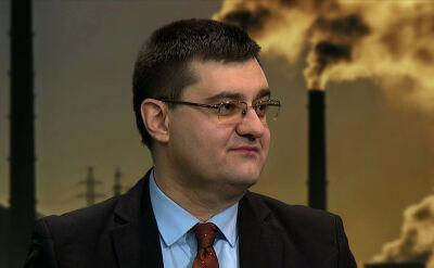 Marcin Popkiewicz: po przekroczeniu pewnego pułapu wzrostu temperatury, to już dalej pójdzie samo