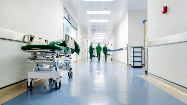 Świńska grypa we wrocławskim szpitalu. Ośmioro pacjentów z objawami