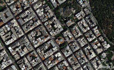 Eksplozja nastąpiła w centrum Aten